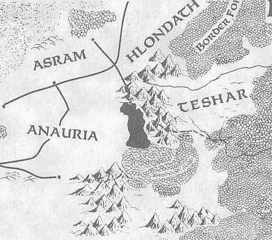 Daggerdale History